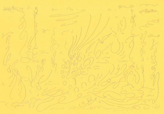20171008ヒーリングアート&メッセージ絵画