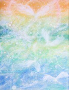 湖の精:エッセンシャルアート 画像